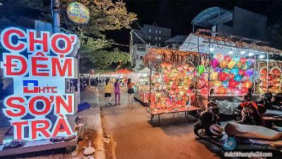 Chợ Đêm Sơn Trà