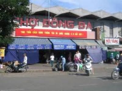Chợ Đông Ba