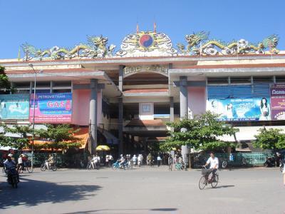 Chợ Rồng
