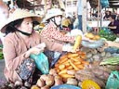 Chợ Thạnh Trị