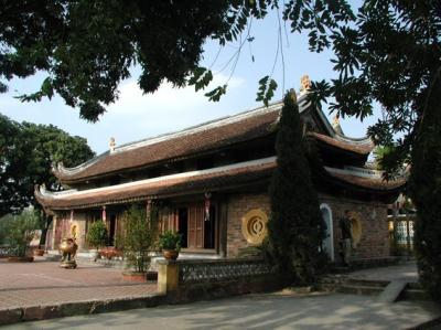 Chùa Bồ