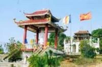 Chùa Bồng Lai