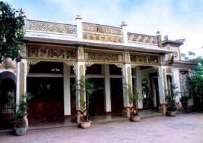 Chùa Châu Quang