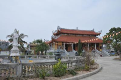 Chùa Đông Tạ