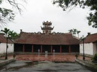Chùa Lương (Phúc Lâm)