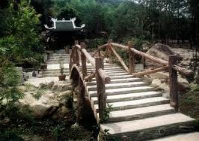 Chùa Núi Thị Vải (Linh Sơn Bửu Thiền)