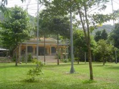 Chùa Phật Quang (Vũng  Tàu)