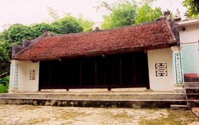 Chùa Phi Lai