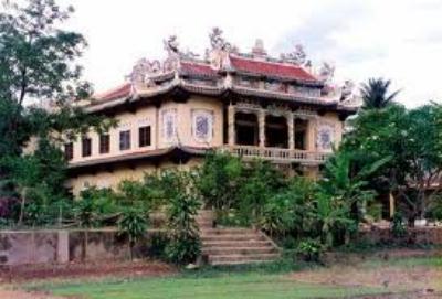 Chùa Quang Minh