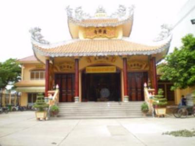Chùa Quảng Tế