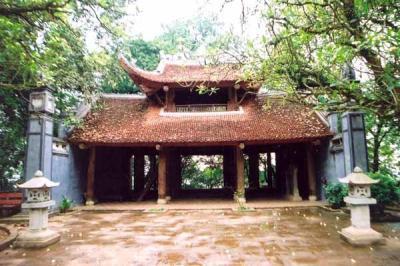 Chùa Thiên Quang