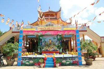 Chùa Thừa Ân