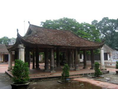 Chùa Văn Quán