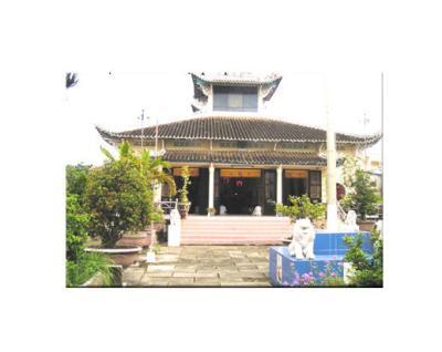 Chùa Viên Minh