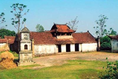 Chùa Xuân Lai