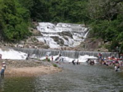 Công viên Du lịch Yang Bay