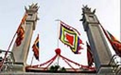 Đền Nghè- Đồ Sơn