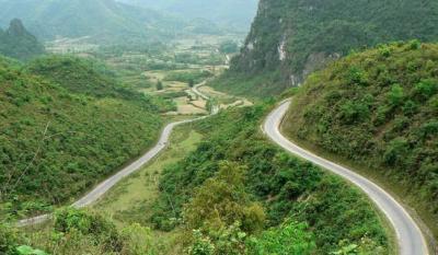 Đèo Khau Liêu