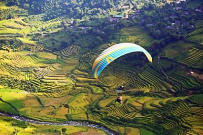 Đèo Khau Pạ