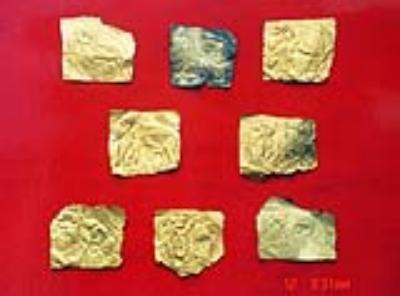 Di tích khảo cổ Bình Tả