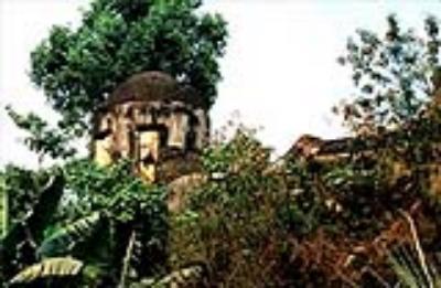 Di tích Pháo đài
