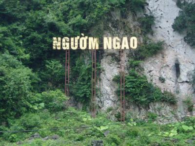 Động Ngườm Ngao