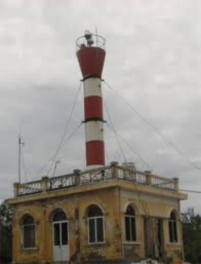 Hải đăng Bồ Đề