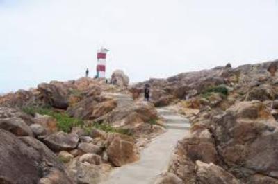 Hải đăng Gành Đèn