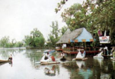 Hồ Bình An