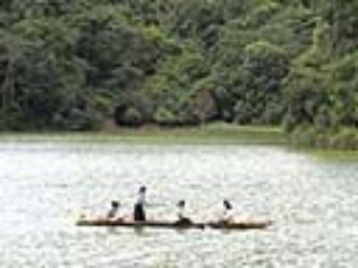 Hồ Pá Khoang