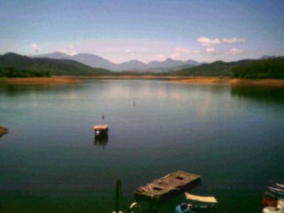 Hồ Phú Ninh