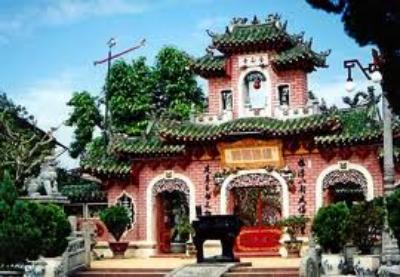 Hội quán Phước Kiến