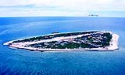 Du lịch Đảo Trường Sa