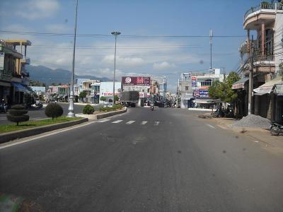 Huyện Vạn Ninh