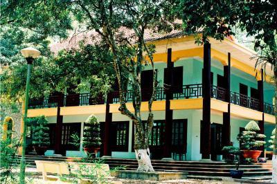 Khu di tích Đá Chông K9