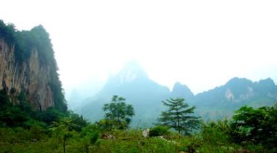 Khu bảo tồn thiên nhiên Kim Hỷ