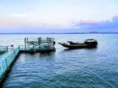 Khu du lịch đảo Ó và đảo Đồng Trường
