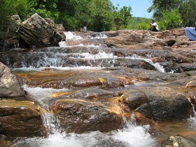 Khu du lịch hồ Tam Chúc
