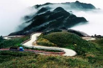 Khu du lịch sinh thái Quan Sơn