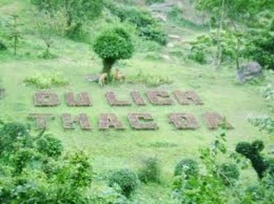 Khu du lịch sinh thái Thác Đa