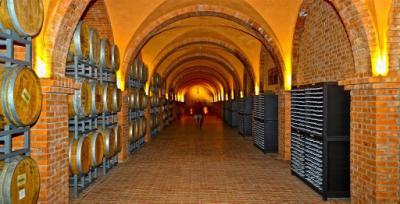 Lâu đài rượu vang
