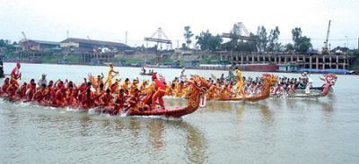 Lễ hội Bạch Hạc