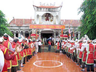 Lễ hội Quan Lạn