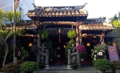 Nhà Cổ Thái Phiên