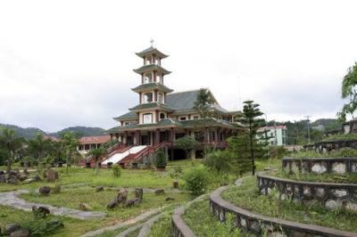 Nhà thờ Chánh tòa Lạng Sơn