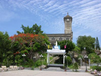 Nhà thờ Chánh tòa Nha Trang