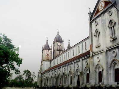 Nhà thờ Chánh tòa Vinh