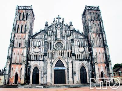 Nhà thờ Kẻ Sở