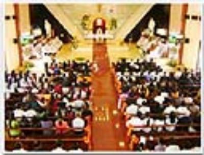 Nhà thờ Tiên Chu