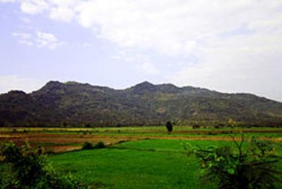 Núi Dài